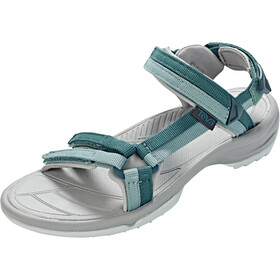 Teva Terra Fi Lite Sandaler Damer, north atlantic